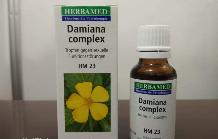 HERBAMED Damiano Complex