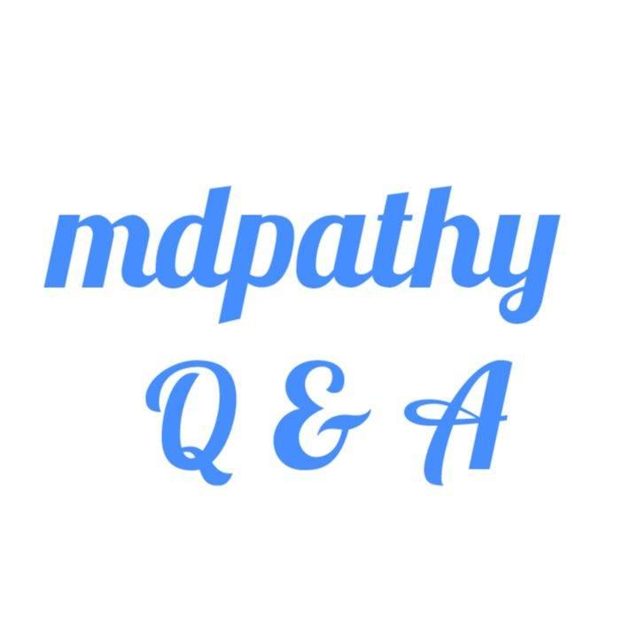 mdpathyqa Logo